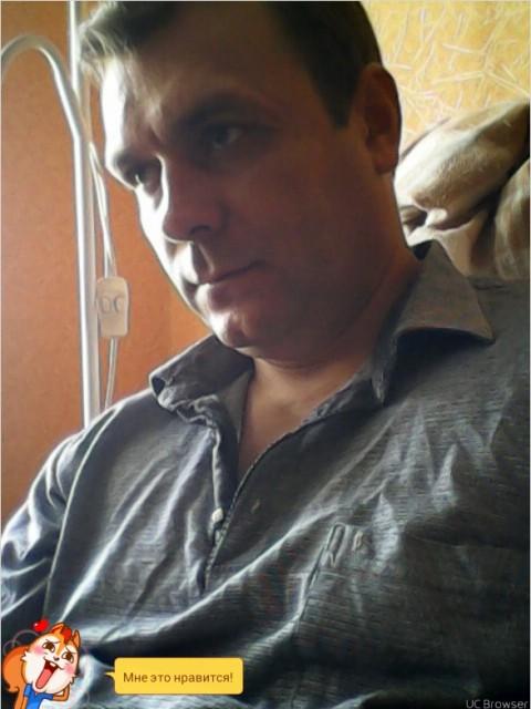 Володя, 38 лет