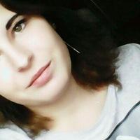 Наталья Фомина, Россия, Уфа, 21 год