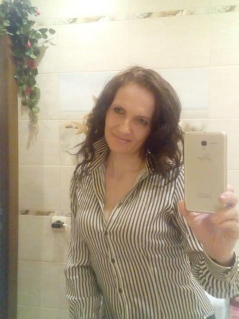 Ольга, Россия, Москва, 48 лет, 1 ребенок. Хочу познакомиться с мужчиной