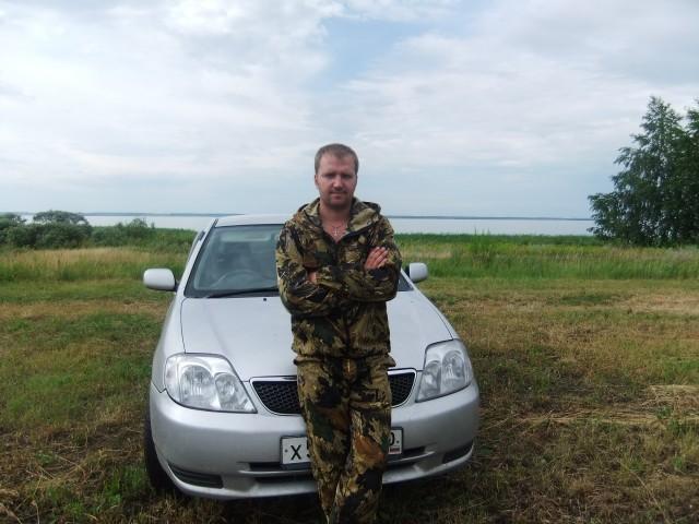 Роман, Россия, Леньки, 30 лет. Сайт одиноких отцов GdePapa.Ru