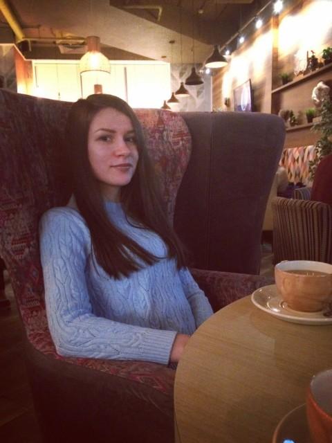 Анастасия, Россия, Казань, 27 лет, 1 ребенок. Сайт одиноких мам ГдеПапа.Ру