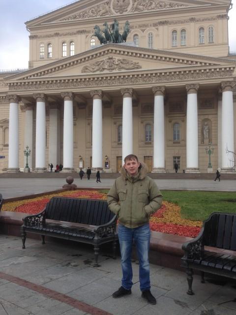 Виктор, Россия, Пермь, 31 год, 1 ребенок. Познакомлюсь для серьезных отношений.