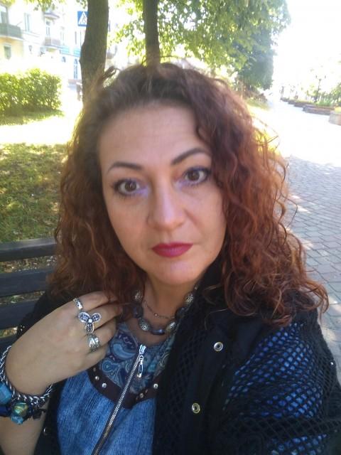 Татьяна, Россия, Череповец. Фото на сайте ГдеПапа.Ру