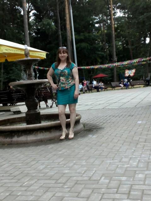 Елена, Россия, Обнинск, 40 лет