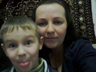 Женя Надточая, Украина, Новая Каховка, 32 года, 1 ребенок. Хочу найти не судимого доброго и конечно же надёжного отца и мужа