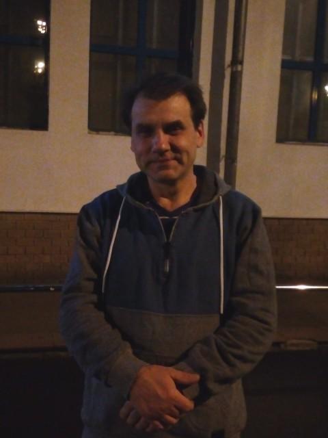Геннадий, Россия, Великий Устюг, 51 год
