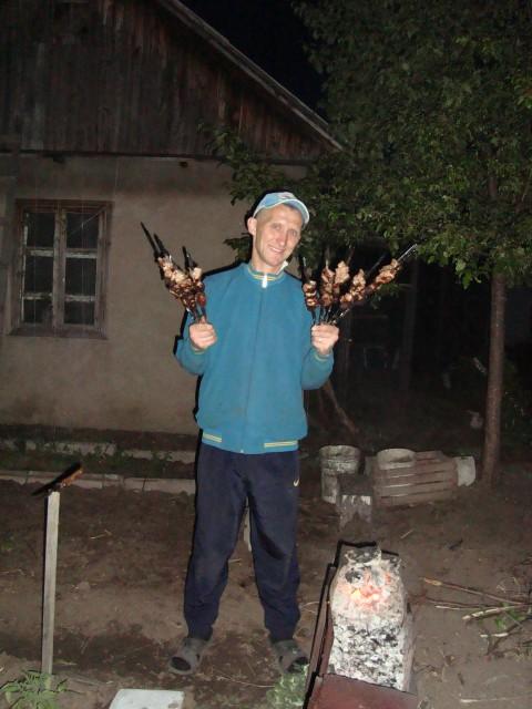 антон, Казахстан, Караганда, 32 года, 1 ребенок. Хочу найти супругу