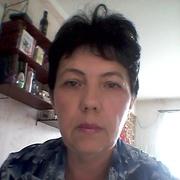 Людмила, Россия, Вичуга, 56 лет