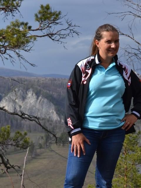 Оксана, Россия, Геленджик, 34 года