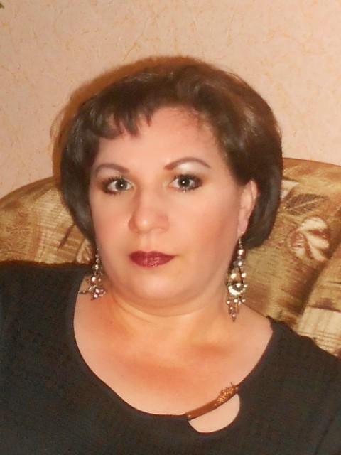 Оксана, Россия, Кропоткин, 44 года, 1 ребенок. Хочу найти мужа и отца для сына