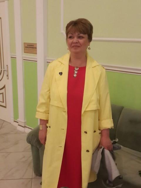 Татьяна, Россия, Москва, 54 года, 2 ребенка. Хочу найти Друга по жизни