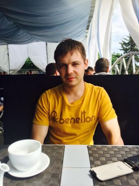 Андрей Гайдай, Россия, Сочи, 29 лет, 1 ребенок. Хочу познакомиться