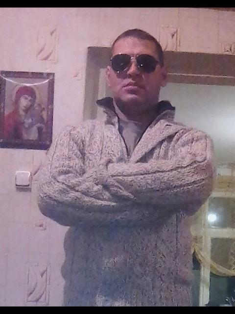 Влад, Россия, Кропоткин, 35 лет