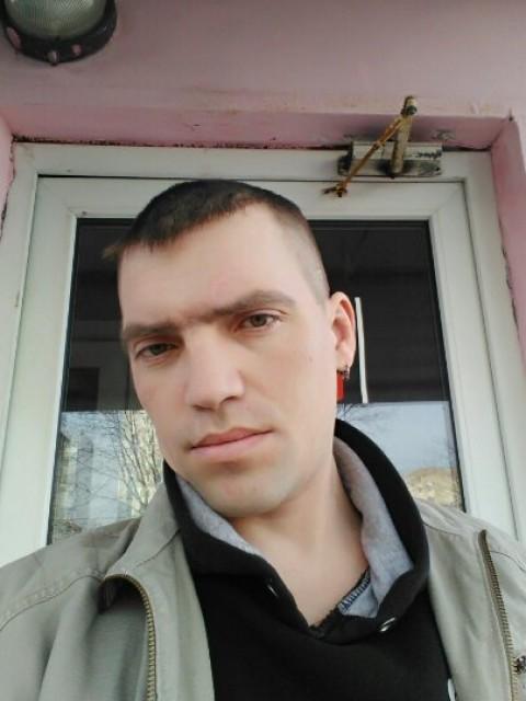 Иван, Россия, Железногорск, 37 лет