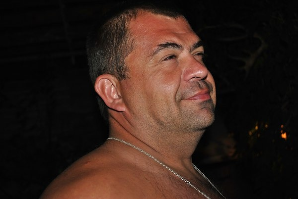 Роман, Россия, Санкт-Петербург, 45 лет. Хочу найти Жену.