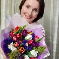 Ольга, Россия, Александров, 43 года