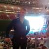 Сергей, Россия, Москва, 36 лет. Хочу найти Хорошую девушку для спокойной жизни.