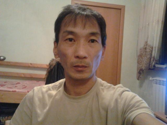 Сергей, Россия, Климовск, 52 года