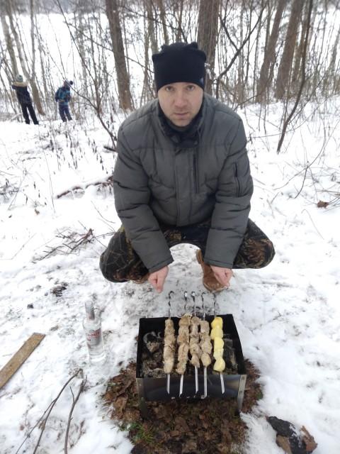 Алексей, Россия, Вязники, 40 лет