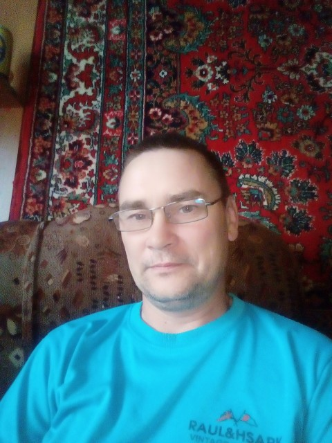 Вячеслав, Россия, Покров, 48 лет