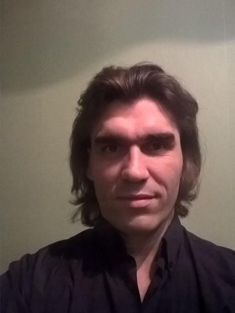 Александр, Россия, Зеленодольск, 40 лет
