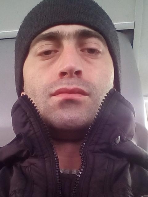 Максим, Россия, Колпино, 34 года