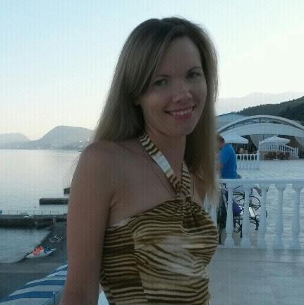 Екатерина, Россия, Видное, 37 лет