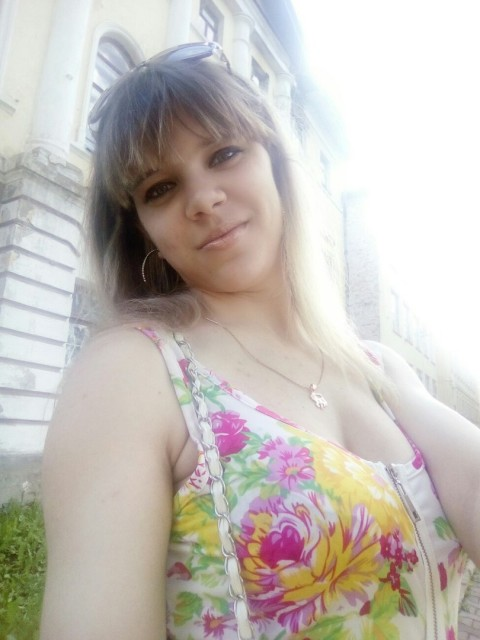 MаRiNа SkAzKa, Россия, Уфа, 27 лет