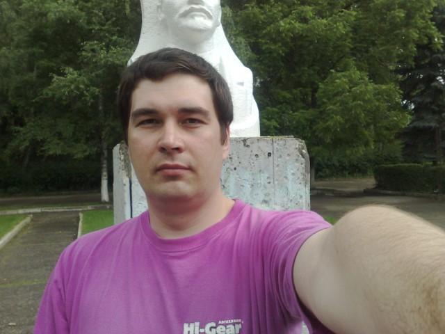 Александр Журавлев, Россия, Кисловодск, 30 лет