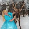 Ирина, Россия, Москва, 42 года, 1 ребенок. Хочу найти Надежного, верного мужчину для серьезных отношений и  создания семьи.