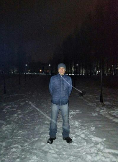 Максим Киселев, Россия, Егорьевск, 33 года