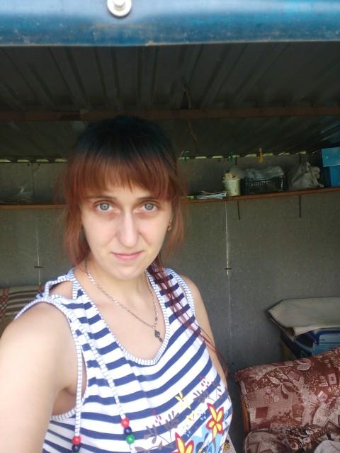Алёна, Россия, Макушино, 29 лет