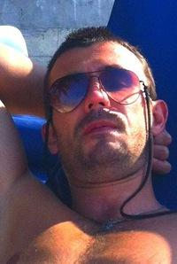 Андрей Беспалов, 34 года