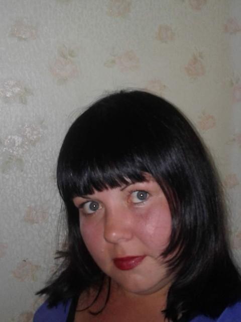 Светлана, Россия, Воронеж, 36 лет