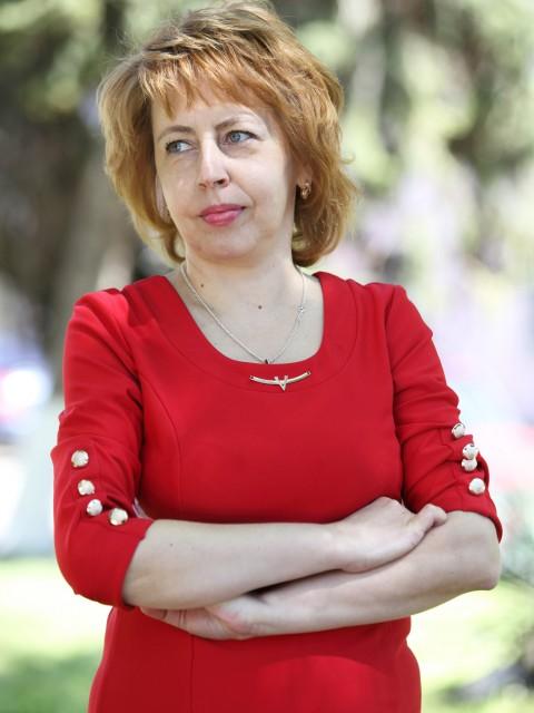 Лара, Россия, Армавир, 51 год