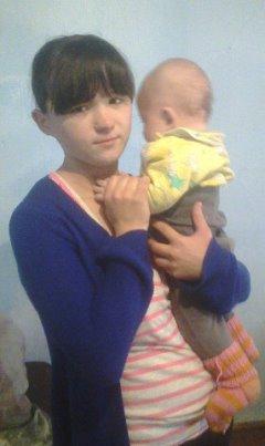 Ирина, Россия, Москва, 19 лет, 1 ребенок. Сайт одиноких мам ГдеПапа.Ру