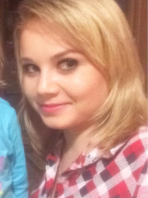 Валерия, Россия, Наро-Фоминск, 29 лет