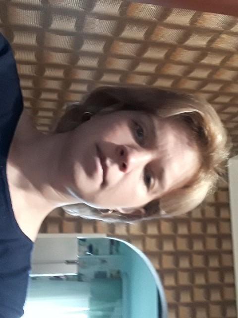 Екатерина, Россия, Куровское, 31 год