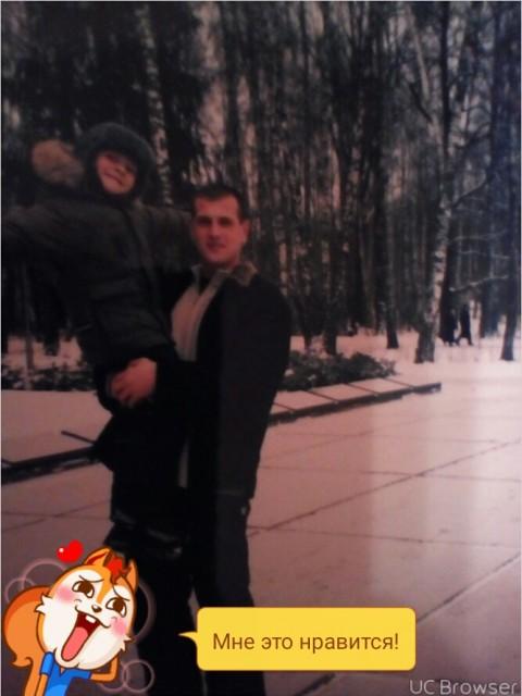 Виталий Бражниковов, Россия, Обнинск, 41 год