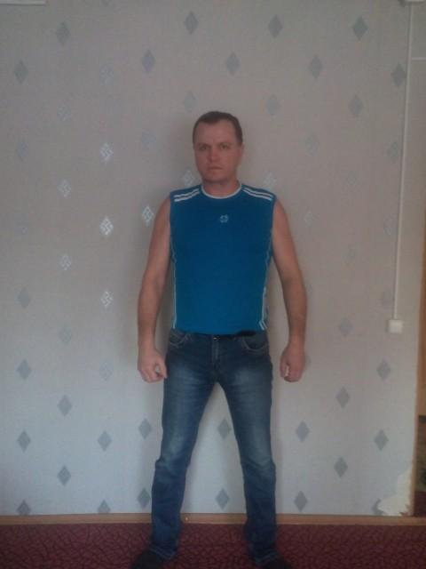 Александр, Россия, Шацк, 44 года