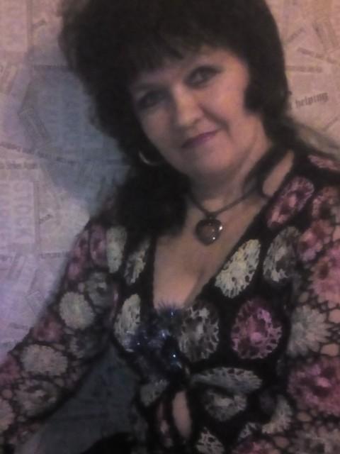 Любовь, Россия, Саратов, 54 года, 3 ребенка. Хочу найти Человека для жизни