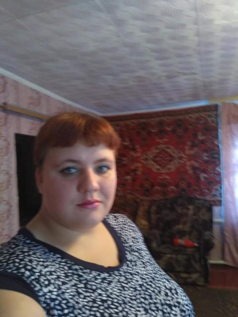 Юля, Россия, Орёл, 30 лет