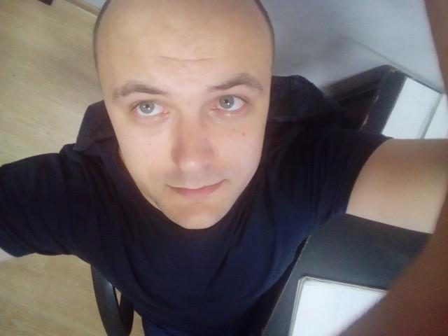 Олег, Россия, Зеленоград, 35 лет
