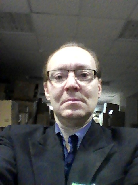 Дмитрий, Россия, Рославль, 44 года