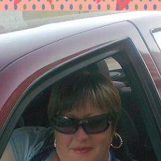 Галина, Россия, Тамбов, 41 год