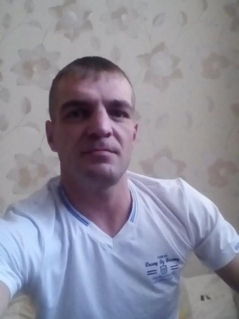 Михаил, Россия, МО, 38 лет