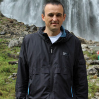 Сергей, Россия, Александров, 41 год