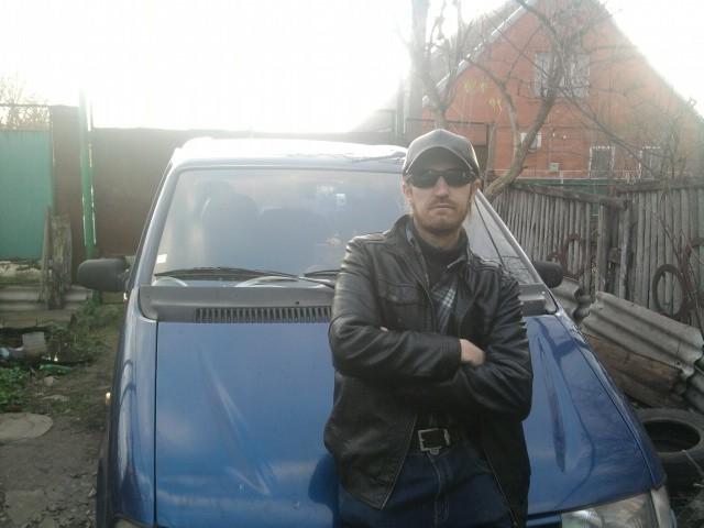 Алексей, Россия, Абинск, 39 лет