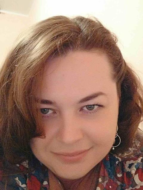 Олеся, Россия, Курск, 39 лет