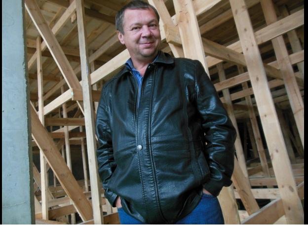 Олег, Россия, Кубинка, 52 года